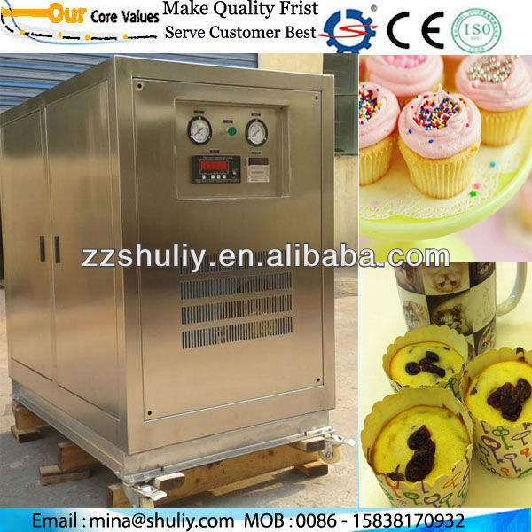 shuliy 100-150kg/h cookie and cake making line/cookie and cake production line 0086- 15838170932
