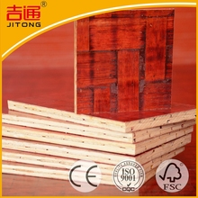 Bamboo Laminated Phenolic Used Plywood Sheets for Sale