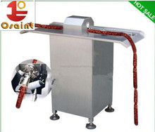tastier raw chicken sausage filling machines with overseas install service