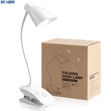 sinohamm Dimmable Eye-Care LED Desk Lamp
