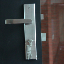 Wholesale new product grill door lock with 36 months guarantee