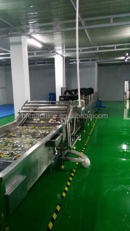Best quality Quail egg peeler production line for sale