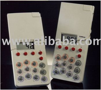 Celltrac-Std Differential Cell Counter - 12 Channels