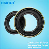 oil seals 45x70x14/17 for Front axle shaft housing