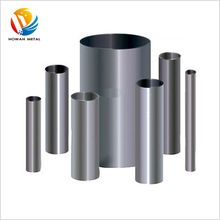 gr2 annealed titanium pipe