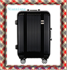 Business luggage travel luggage Carry-on suitcase Aluminum circle frame luggage