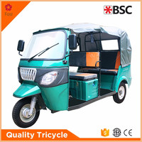 hot sale strong iron tuk tuk three wheel motorcycle