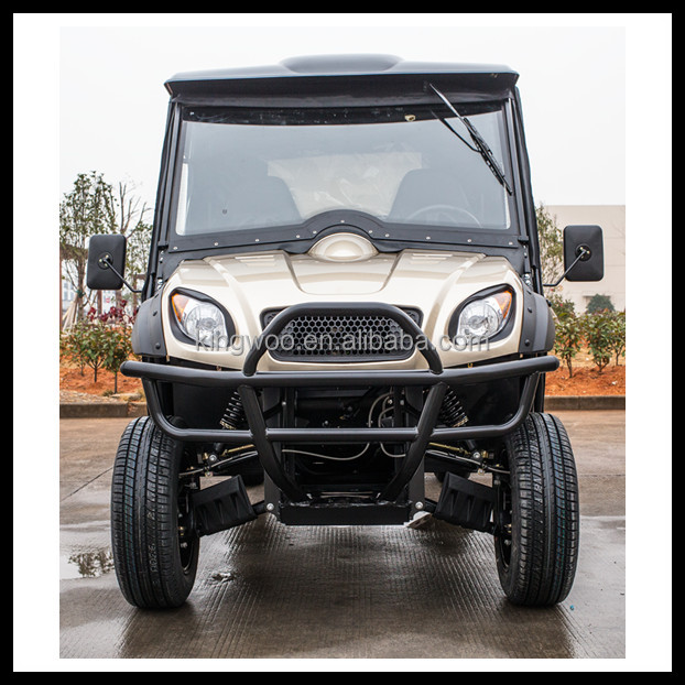2016 HOT selling electric utv 4wd