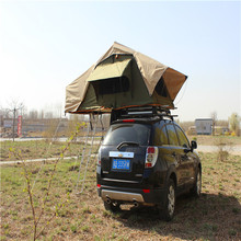 New item car roof awning outdoor tent roof tent land rover
