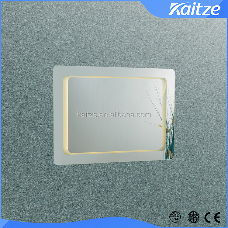 Bathroom Led Lighted Vanity Mirror with Light
