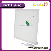 36w ip44 surface mounted led 600x600 ceiling panel light for kitchen