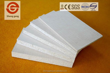 New Fireproof Building Materials Magnesium Oxide Board / Magnesium Sulfate Board / Mgo Board