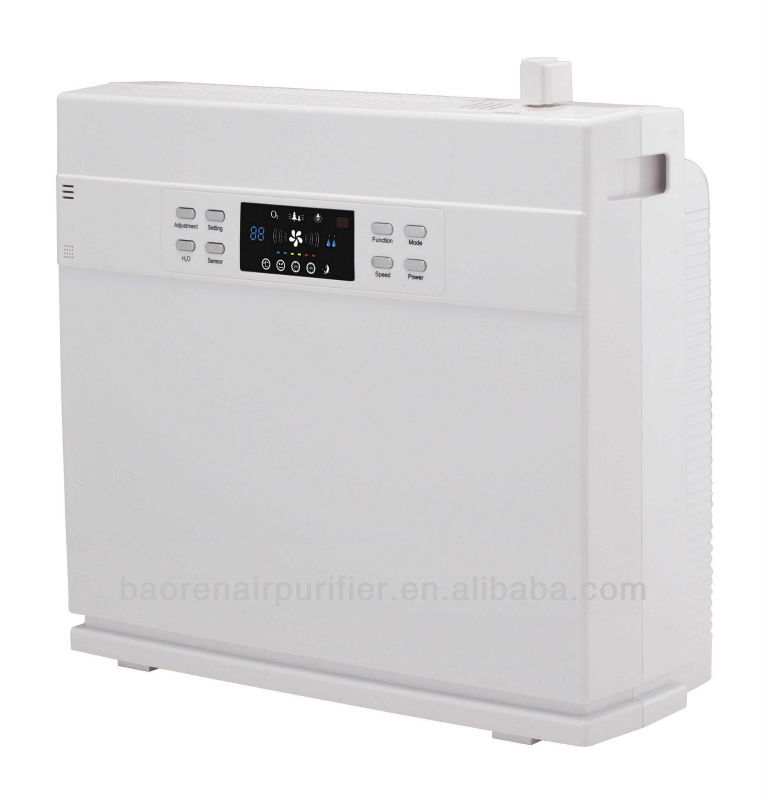 commercial and home ultrasonic air humidifier purifier air bathing indoor series B-868