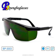 Hot selling side shield protective laser safety glasses for IPL