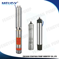 Hot selling made in china 3 inch Well deep submersible well pump