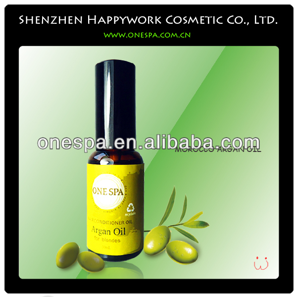 Natural Herbal Repair Hair Oil
