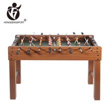 high quality adults hand games mini soccer table of indoor football