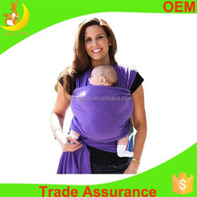 Chinese best quality baby wrap sling