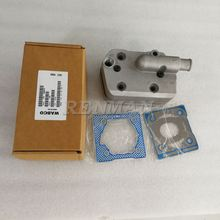Cummins QSB QSB6.7 engine Air Compressor 4946291 5286964 3976354 3966513 3955461 Repair Gasket Kit and Cylinder Head