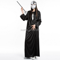 wholesale Costumes cosplay long Cloak for party