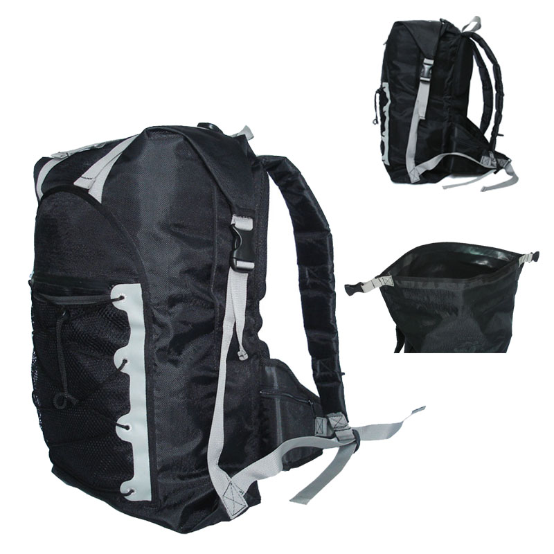 Sealock shoulder tape Waterproof outdoor sport climbing drybag walking & hiking Softback Type Backpack
