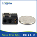 LV3096 New design CMOS barcode scanners module for Handset