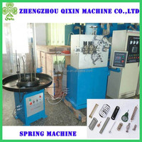 sale limitless feeding microcomputer coil spring making machine
