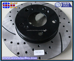 brake disc wholesale from China
