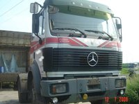 Second Hand Used Lhd Truck Haed Tractor & Used Engine & Parts