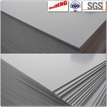 Building material rigid pvc sheet for wall