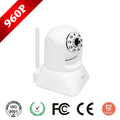 960p Wireless Web Wifi Wide Angle View Security Camera