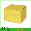 Wholesale Color Packaging Custom Box Carton