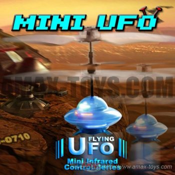 rfs-0710 Mini infrared control series flying UFO