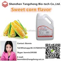 Hot Sale Sweet Corn Flavor For
