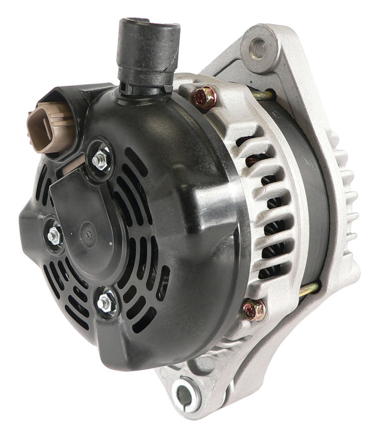 NEW ALTERNATOR FITS <strong>ACURAS</strong> RL TL TSX MDX ZDX 104210-5920 1042105920 31100-RGW-<strong>A01</strong>