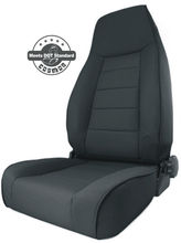 bucket racing seat Jeep Front Seat meets DOT standard