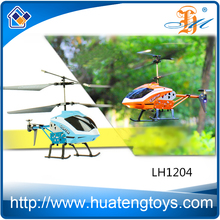 Hot seller rc 3.5-channel metal series pro helicopter with LED