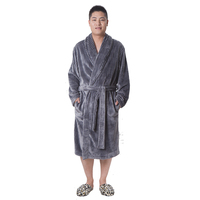 Man super soft sexs bathrobe online shop bathrobe