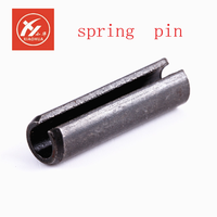 Special Stainless Steel Spring Dowel Pins