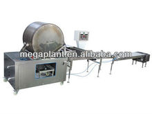 spring roll pastry machine/spring roll sheet making machine
