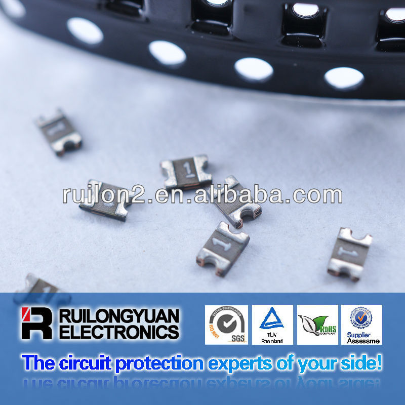SMD 0603 Series Thermistor Resistance