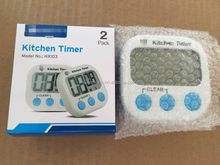 Amazon Hot Bán Digital Kitchen Timer