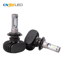 Auto parts CE 2 led head light bulb h1 h11 h7 for automotive car motorcycle truck