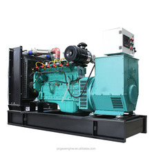 200KW Natural Gas Generator Set, Gas Turbo Generator