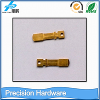Customized Precision Stamping Dongguan Hardware