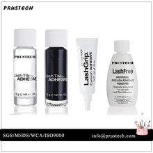 Top grade professional extensions best latex free eyelash perm glue adhesive