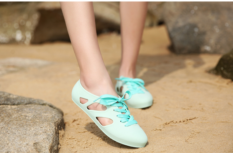 Canvas bathing shoes Casual Shoes, Lady Sandal