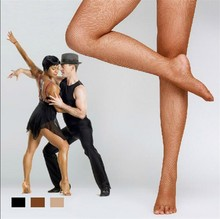 Free Sample Women Cheap Ballroom Dance Stockings Professional Fishnet Tights
