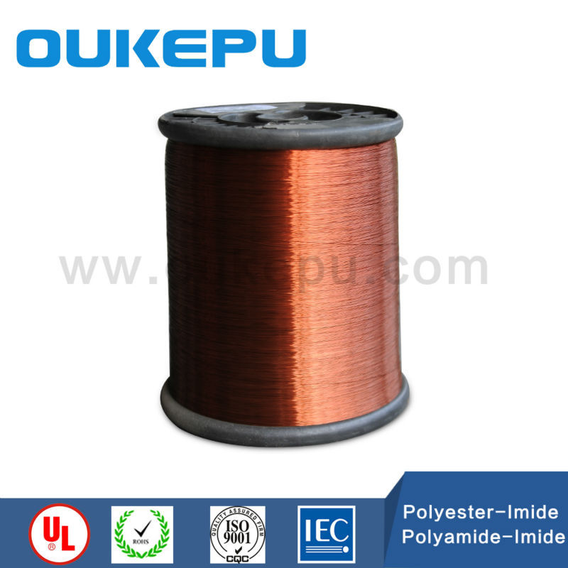 Class 220 Aluminum Wire Enamel,electrical varnish wire enamel,enamelled copper clad aluminum wire