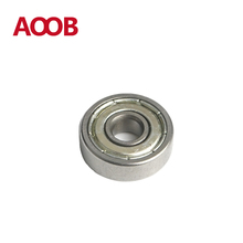 Miniature High Precision Deep Groove Ball Bearing 625Z 625-Z 625ZZ 625-ZZ